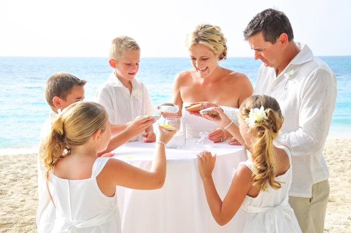 Real Wedding at Beaches Turks & Caicos