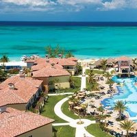 Italian Village at Beaches Turks & Cicaos