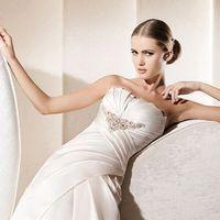 Wedding Dresses La Sposa La Sposa Distancia by www.HelloBridals.com USD 364.8
