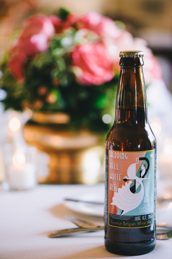 Beer Favors