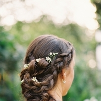 Top 3 Braided Hairstyles for Brides