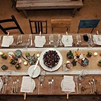 Rehearsal Dinner Ideas