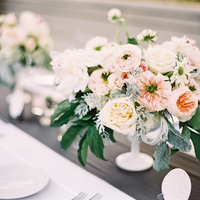 Seasonal Flowers for Your Wedding