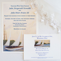 Nautical Invitations