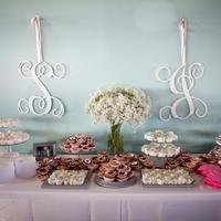 Dessert Display