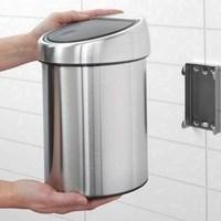 Modern strak toilet