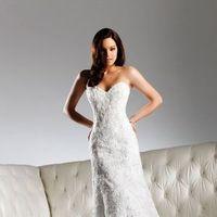 OliviaBridal.com Design David Tutera Jessica Price USD 318.75