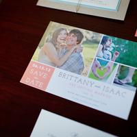 5 Ways to Use Engagement Photos into Your Wedding Decor