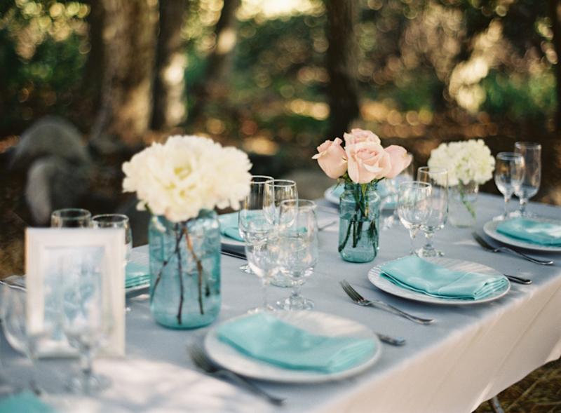 Top 10 Budget Wedding Ideas
