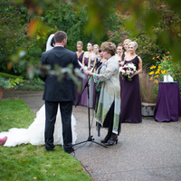 Special Officiant