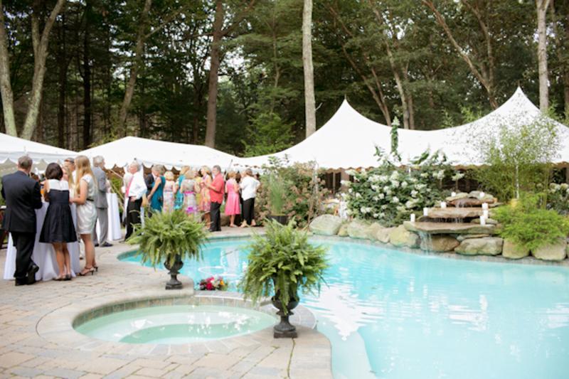 5 Backyard Wedding Planning Tips - Project Wedding