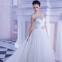 Exciting New Dress Designs from Demetrios!