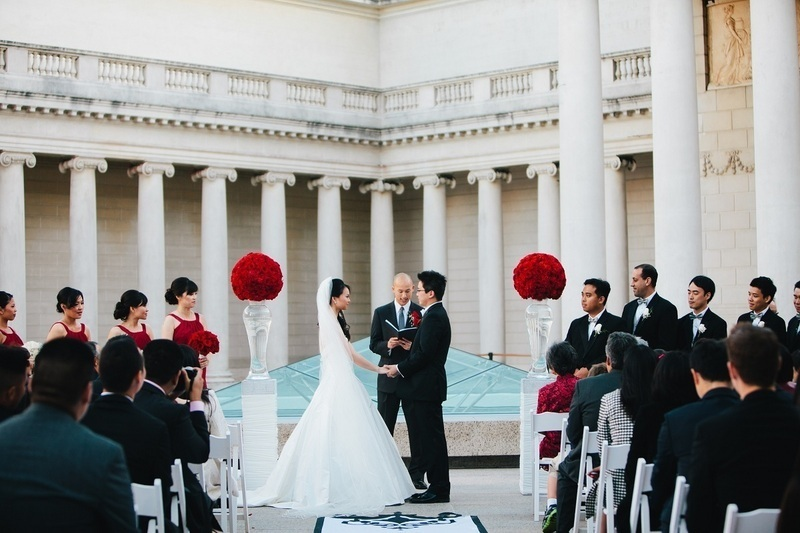 This Easy DIY Project Will Seriously Upgrade Your Wedding Ceremony