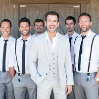 Wedding Attire: What Will the Groom Wear?
