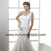 USD 416 Sottero Midgley Jovana Wedding Dresses by www.AutumnBridal.com