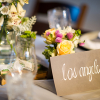 5 Fun Table Names