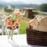 Fans & Flowers