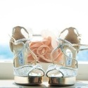 1385187674 thumb photo preview silver and gold platform wedding shoes by jimmy choo.medium large