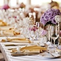 1385190076 thumb photo preview gold and purple wedding reception
