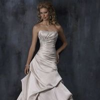 Maggie Sottero Carrie Wedding Dresses USD 427.6 By www.KatherineBridal.com