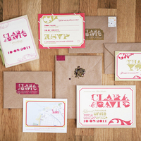 When to Send Save-the-Dates and Wedding Invitations