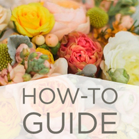 Project Wedding How-To Guide: Boards