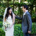 1385430552 thumb photo preview modern california garden wedding 2