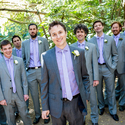 1385430582 thumb photo preview modern california garden wedding 5