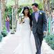 1385430625 small thumb modern california garden wedding 16