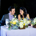 1385430767 thumb photo preview modern california garden wedding 26