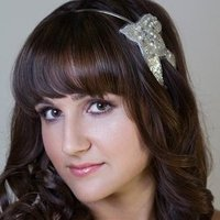 Sweet Sparrow Headband