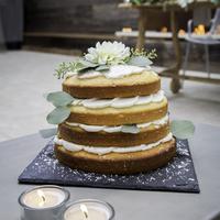 Modern Wedding Cakes