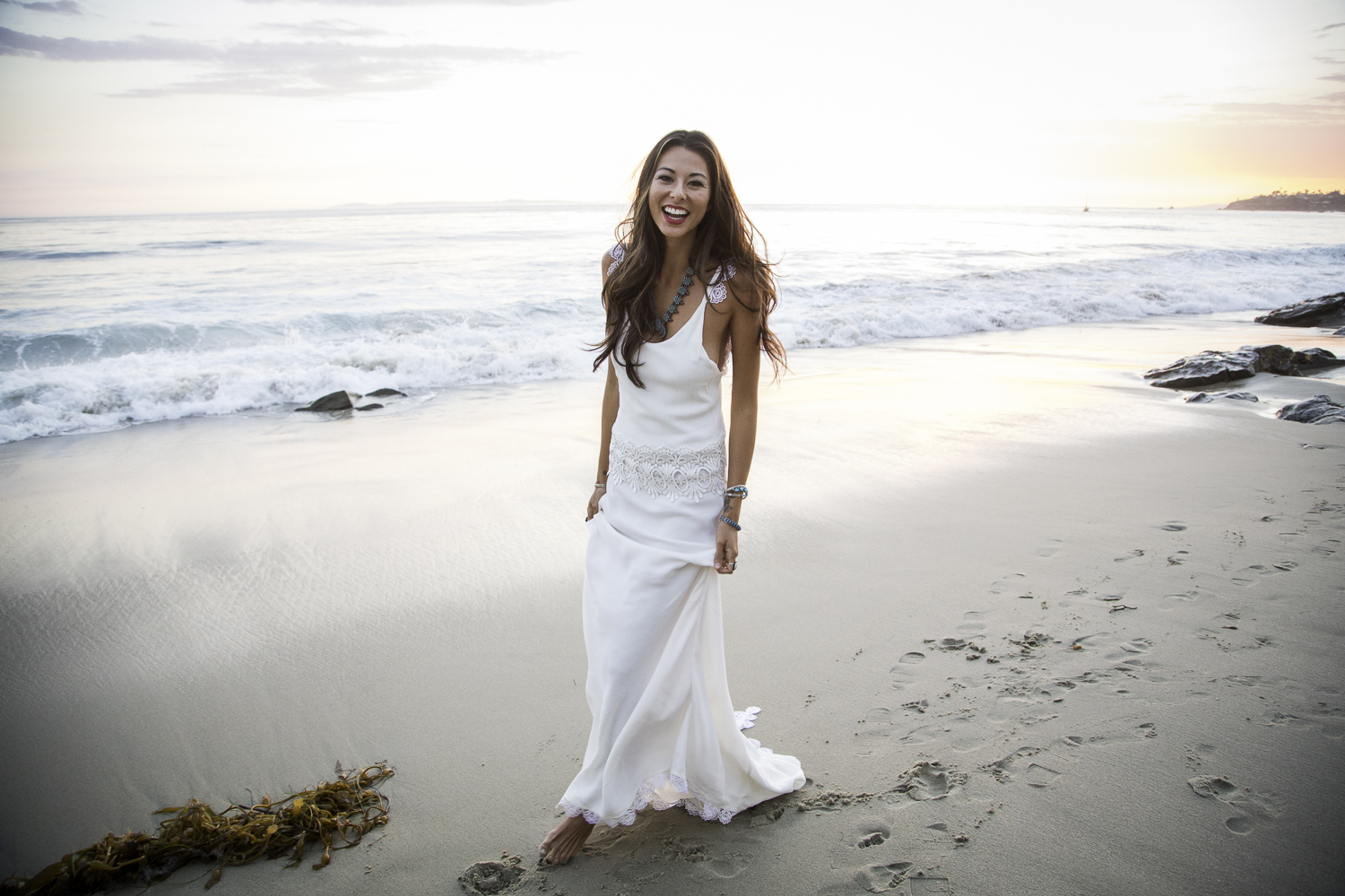 Beachy Bride