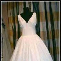 Tea-Length Wedding Gowns