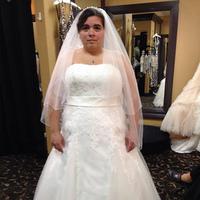 My Look: Bridal Accessories