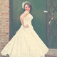 1386001069 small thumb creative vintage modern chicago loft wedding 1