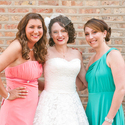 1386001071 thumb photo preview creative vintage modern chicago loft wedding 2