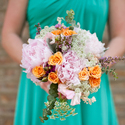 1386001073 thumb photo preview creative vintage modern chicago loft wedding 4