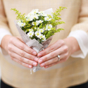1386002518 thumb photo preview 1386002470 content diy will you be my bridesmaid bouquet2