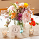 1386011916 small thumb creative vintage modern chicago loft wedding 9
