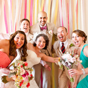1386011917 thumb photo preview creative vintage modern chicago loft wedding 14