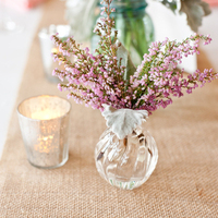 Salt Shaker Bud Vases