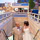 1386014097 small thumb creative vintage modern chicago loft wedding 29