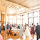1386014098 small thumb creative vintage modern chicago loft wedding 25