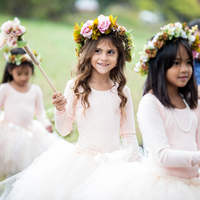 Flower Girl and Ring Bearer Roles