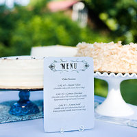 Wedding Cake Tasting: What You Should Know