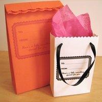 DIY- Gift Bags