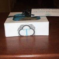 DIY Wedding Challenge 2010: Boxed Cookie favors