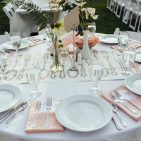 Bon Appetit Table Runners