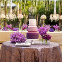 1386272546 thumb radiant orchid wedding inspiration 1